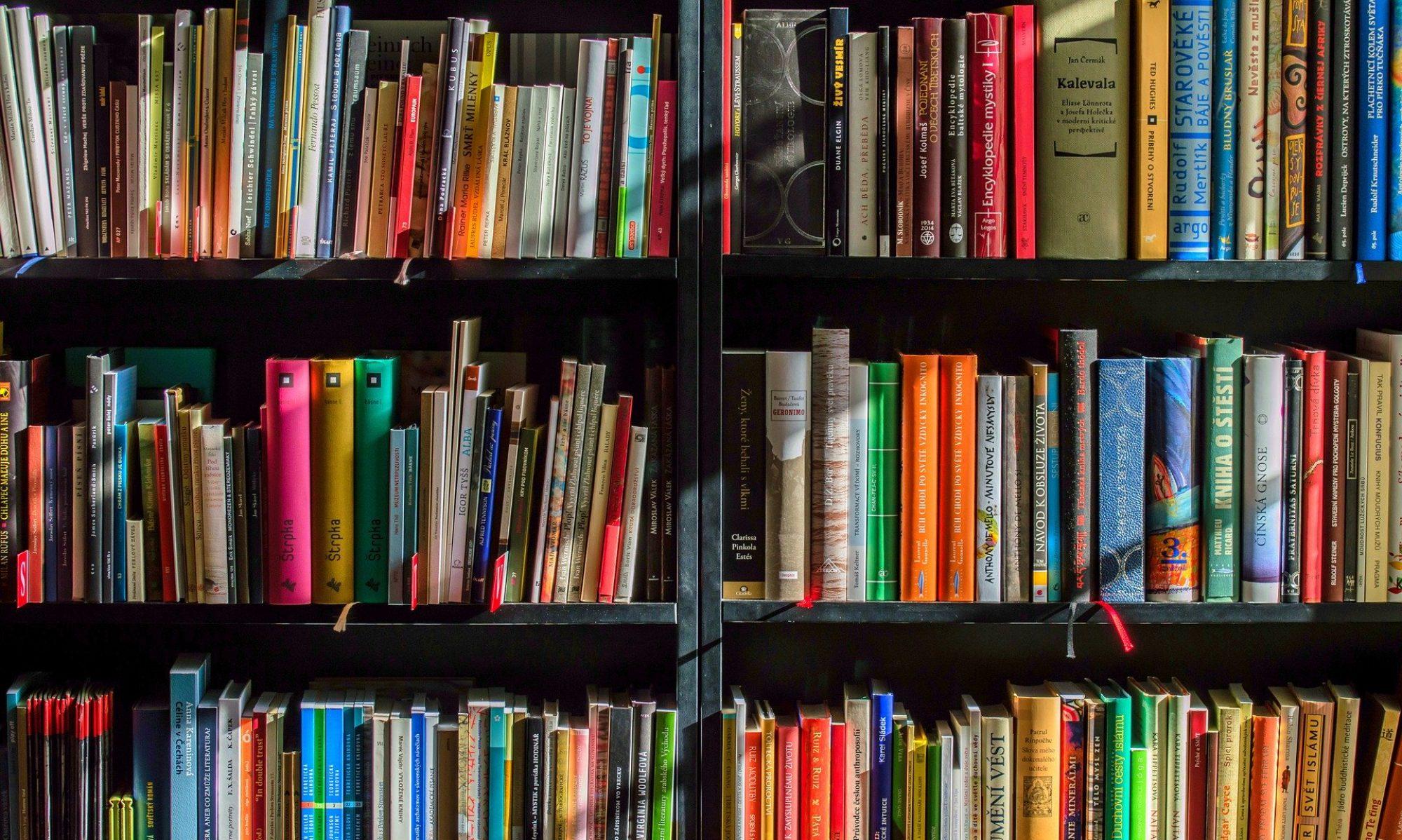 De Amstel Boekhandel